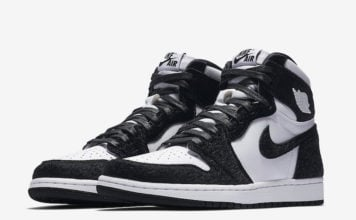 1a7b67f74799e Air Jordan 1 Retro High OG  Panda  Official Images