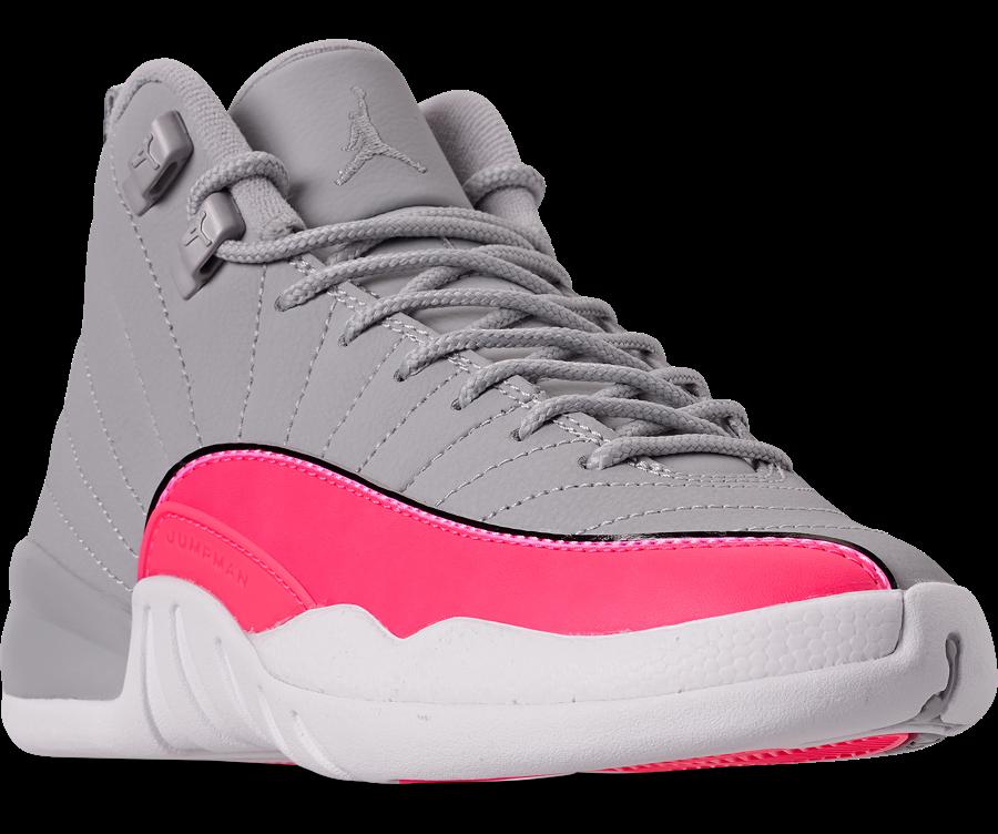 Air Jordan 12 Racer Pink 510815-060 Release Date Info