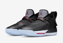 Air Jordan 33 Black Cement CD9560-006 Release Details
