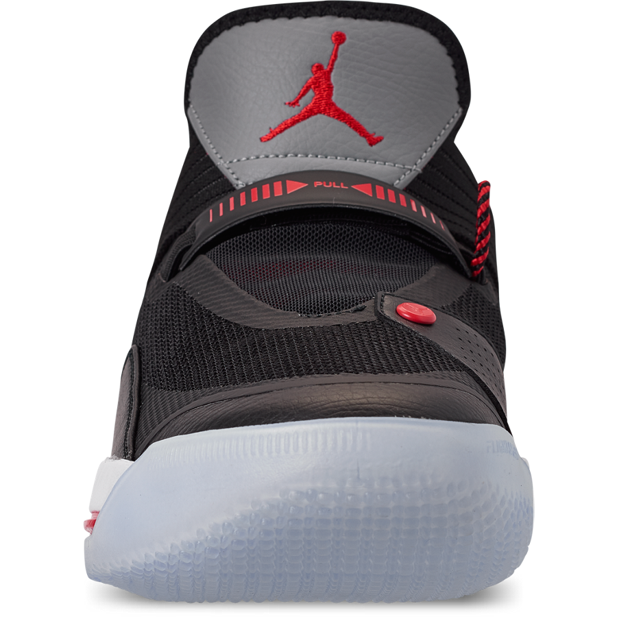 Air Jordan 33 SE Black Cement CD9560-006 Release Info