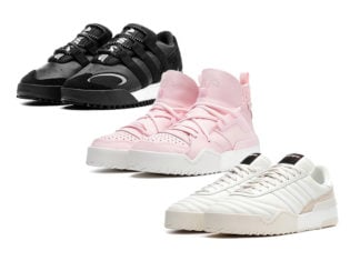 Alexander Wang adidas Spring 2019 Collection Release Date
