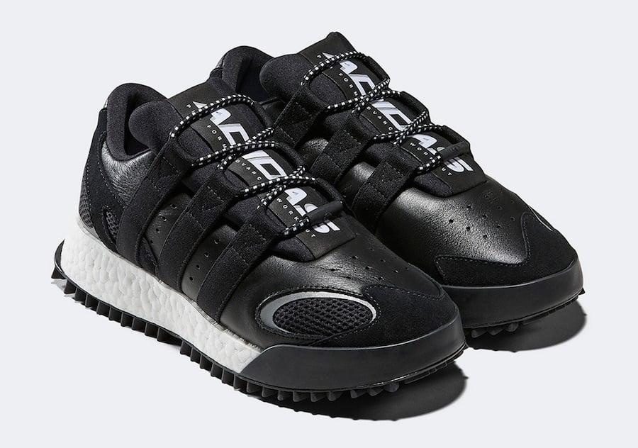 Alexander Wang adidas Wangbody Run Black EF2438