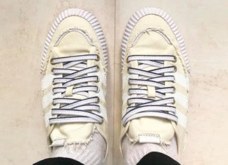 Childish Gambino adidas Nizza Release Date