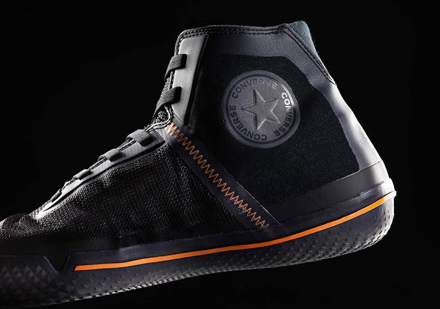 Converse All Star Pro BB Black Release Date