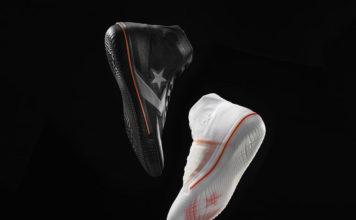 Converse All Star Pro BB Black White Release Date