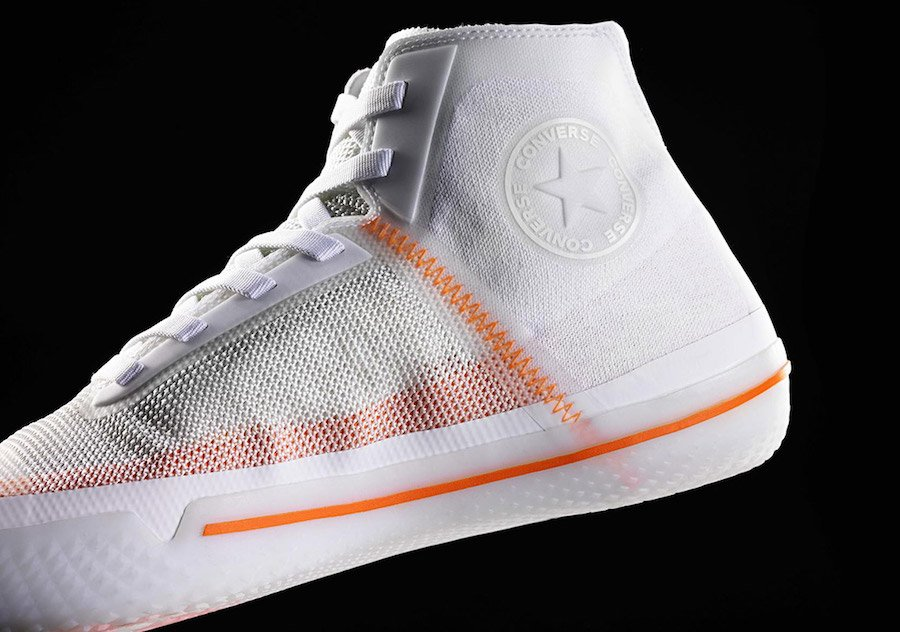 Converse All Star Pro BB White Release Date