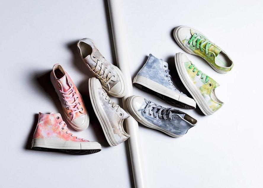 Converse Chuck Taylor Spring 2019 Collection