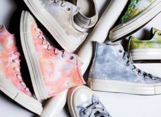 Converse Chuck Taylor Spring 2019 Collection
