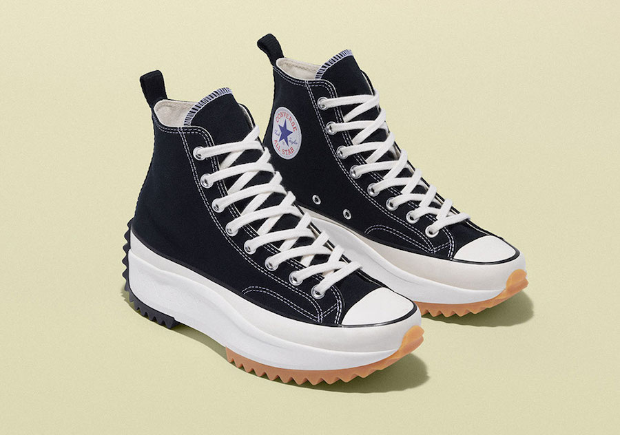 Converse JW Anderson Chuck 70 Run Star Hike Release Date