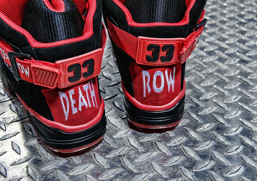 Death Row Ewing 33 Hi