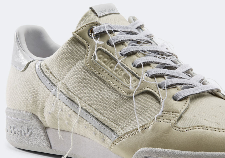 Donald Glover adidas Continental 80 EG1760 Release Date