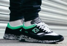 END New Balance 1500 London Marathon Release Info
