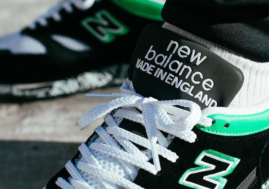 END New Balance 1500 London Marathon Release Info