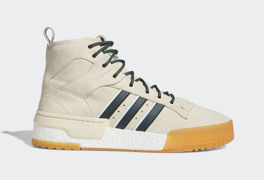 Eric Emanuel adidas Rivalry RM F35091 Release Info