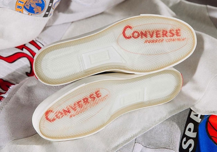 Footpatrol Converse Chuck 70 Hi Jack Purcell Ox Release Date