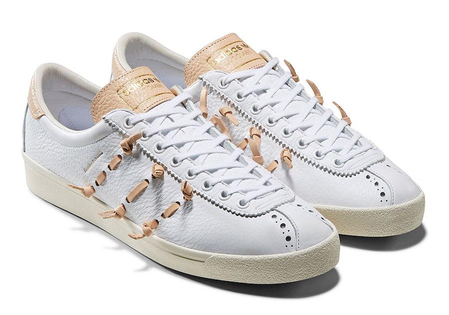 Hender Scheme adidas Sobakov Lacombe Release Date