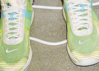 John Elliott Nike LeBron Icon Volt 2019 Release Info