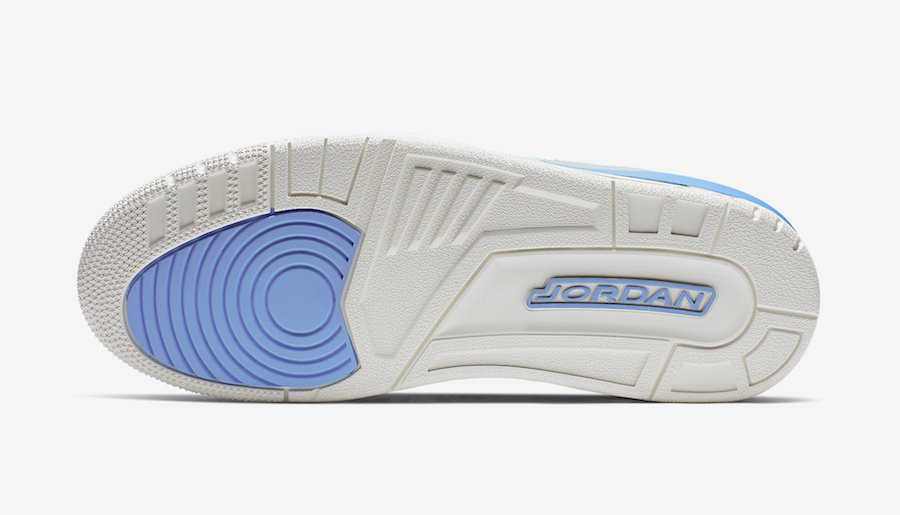 Jordan Legacy 312 Low Pale Blue CD7069-400 Release Date