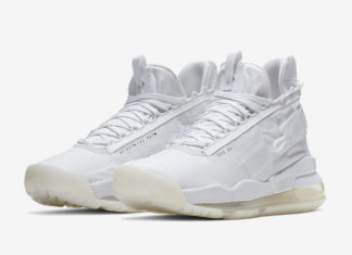 6edcb5a17cd Jordan Proto Max 720  Pure Platinum  Coming Soon