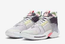 Jordan Why Not Zer0.2 Khelcey Barrs AO6219-002 Release Date