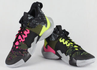Jordan Why Not Zer0.2 in Cyber and Hyper Pink 5995ca047