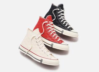 Kith Converse Chuck 70