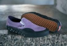 Lizzie Armanto Vans Slip-On Release Date