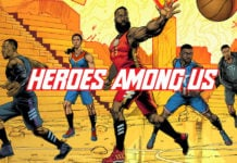 Marvel adidas Basketball Heroes Among Us Collection Release Date