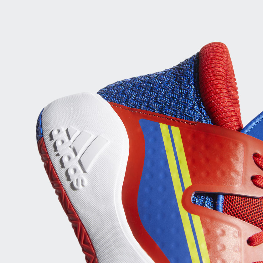 Marvel adidas Pro Vision Captain Marvel EF2260 Release Info