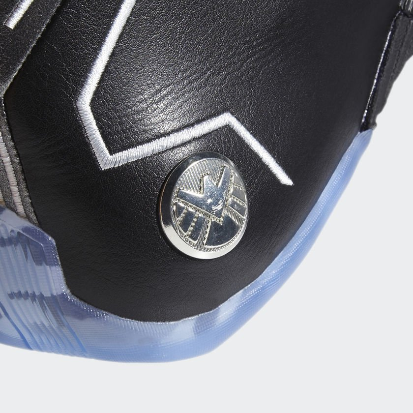 Marvel adidas T-MAC 1 Nick Fury EF2399 Release Date