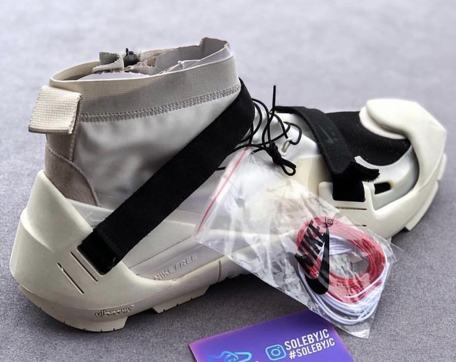 Matthew M. Williams Nike Light Bone