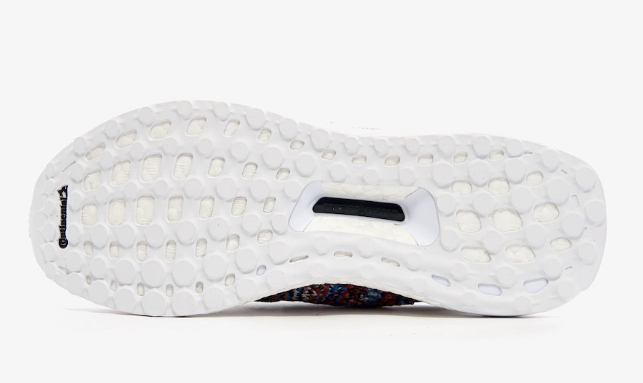 Missoni adidas Ultra Boost Clima D97744 Release Date