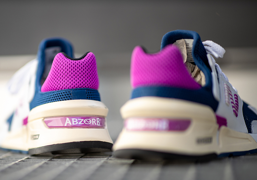 New Balance MS997 JHA Moroccan Tile Release Date