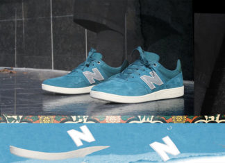 New Balance Numeric 288 255 440 Summer 2019 Collection