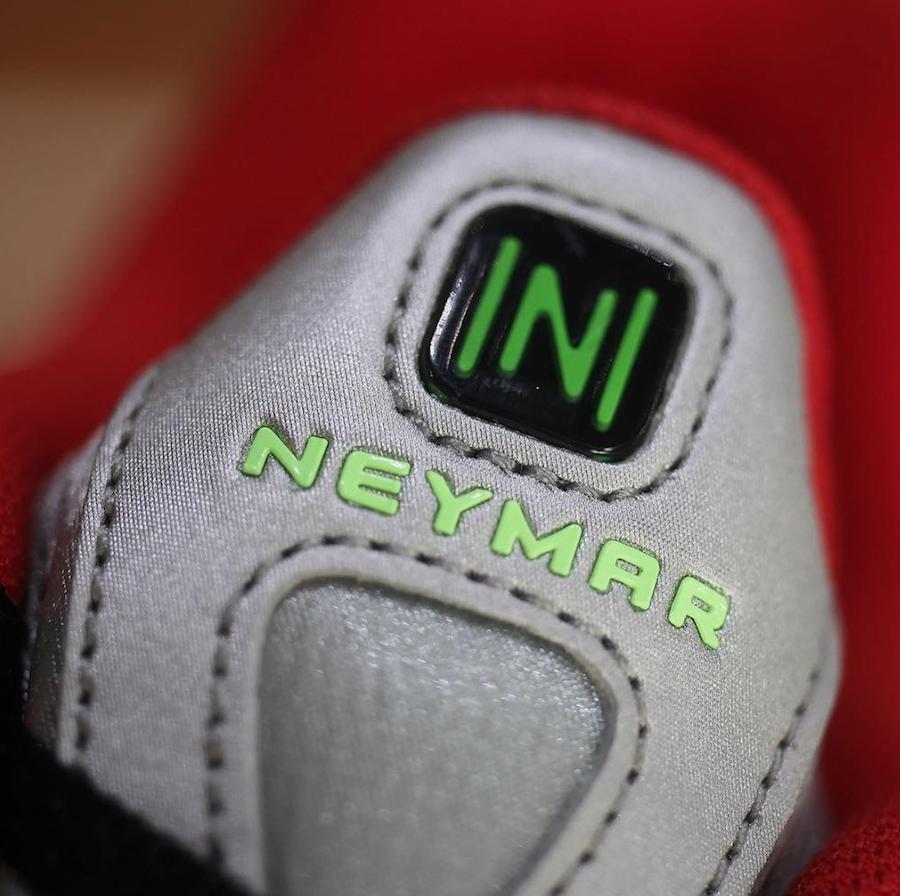 Neymar Nike Shox Release Details