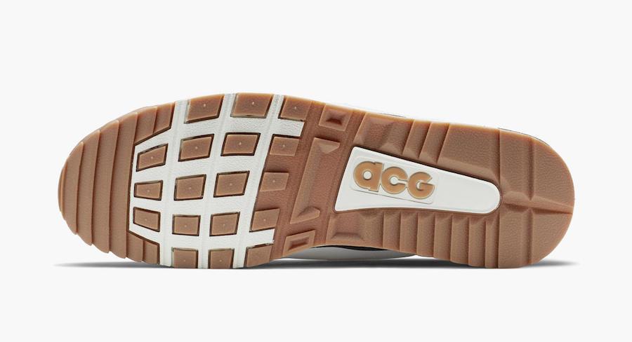 Nike ACG Air Wildwood Release Date