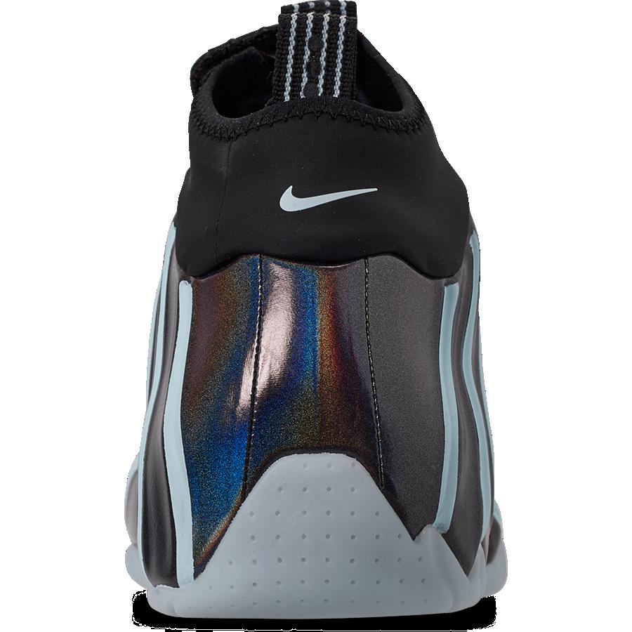 Nike Air Flightposite Topaz Mist AO9378-001 Release Date