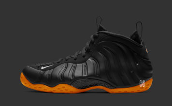Nike Air Foamposite One Shattered Backboard 644791-011 Release Date