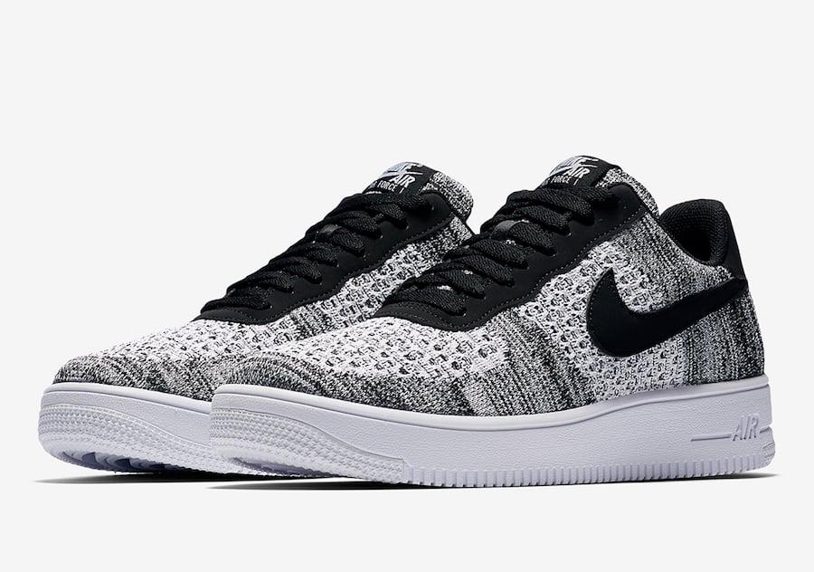 Nike Air Force 1 Flyknit 2.0 Release Date   SneakerFiles