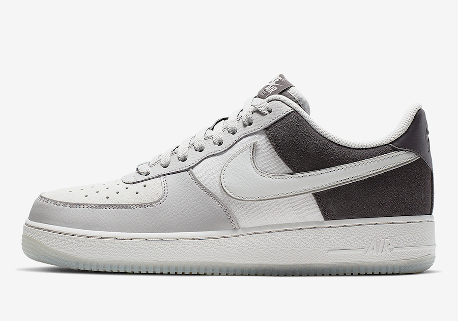 Nike Air Force 1 Low Grey Anthracite AO2425-001