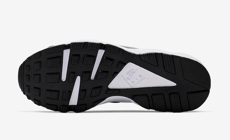 27e4f1e7b011 Nike Air Huarache Run EXT Zip Black Game Royal t