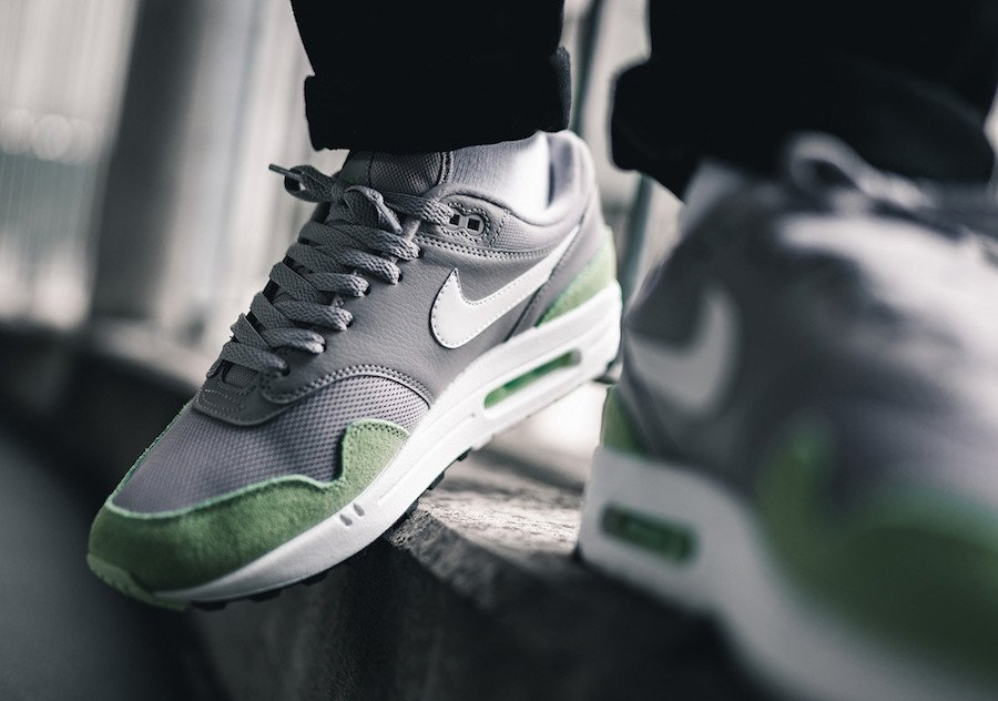 Nike Air Max 1 Fresh Mint AH8145-015 Release Info