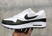 Nike Air Max 1 Golf Masters Snake Pack Release Date