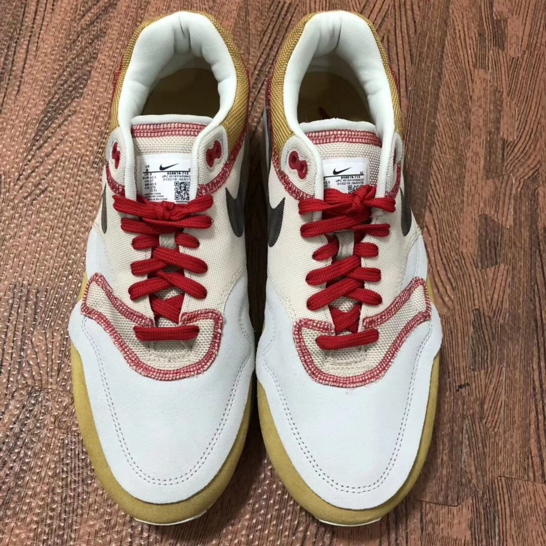 brand new 1ee0e 11434 Nike Air Max 1 Inside Out 858876-713 Release Info