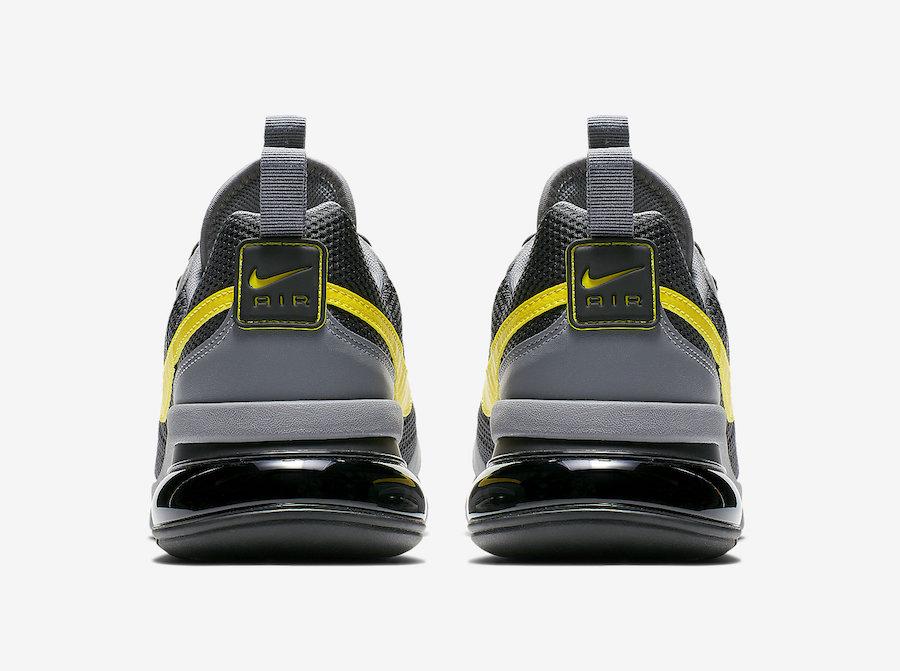Nike Air Max 270 Futura Opti Yellow AO1569-008 Release Date