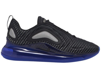 e88591cd93d44 This Nike Air Max 720 Features Pixel Dots