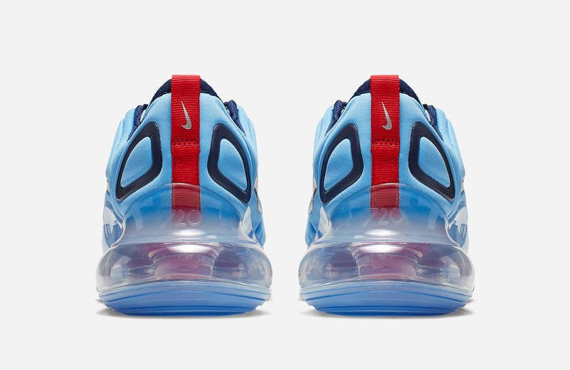 Nike Air Max 720 Easter Pack Release Date