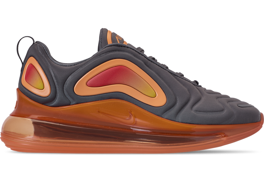 Nike Air Max 720 Fuel Orange AO2924-006 Release Date