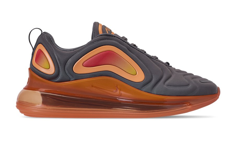 Nike Air Max 720 Fuel Orange AO2924 006 Release Date
