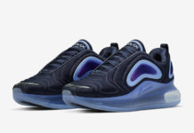 Nike Air Max 720 Obsidian AO2924-402 Release Info